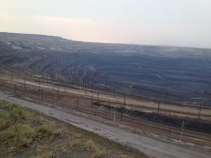 Najveći otvoreni rudnik ugljena na svijetu