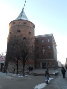 Latvijski ratni muzej