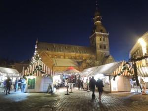 Katedrala Riga – najveća srednjovjekovna crkva na Baltiku