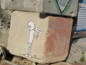 Jedan od grafita
