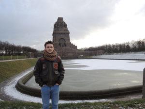 Spomenik Bitki naroda jedan je od najglomaznijih u Europi