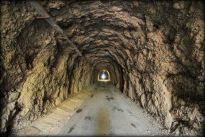 Tunel Dingač