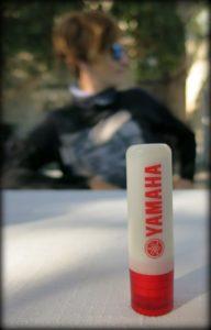 Yamaha u tubi