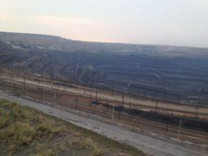 Ekibastuz - najveći otvoreni rudnik ugljena na svijetu