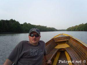 Kapetan na rijeci