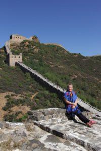 Predah kod osvajanja Kineskog zida