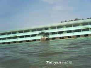 škola na vodi