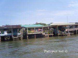 stambeni objekti na vodi