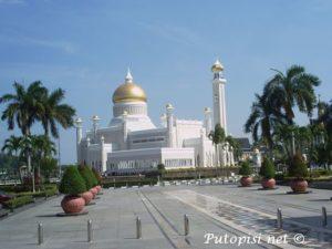 veličanstvena džamija
