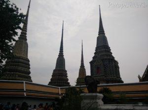 Pagode Wat Pho-a
