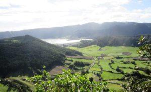 Priroda na Azorima