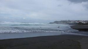 Crna plaža