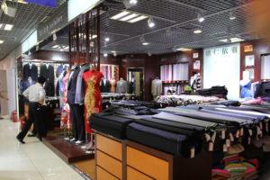 Haljine, odijela i platna