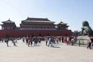 Trg Tiananmen (2)