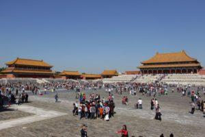 Trg Tiananmen (3)