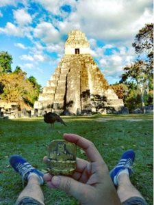 El Gran Jaguar - Tikal, Guatemala