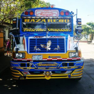 Moyogalpa - Nicaragua