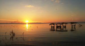 Nicaraqua sunset
