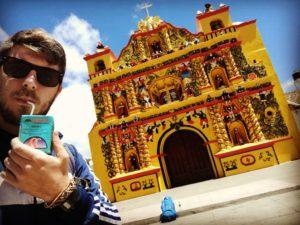 San Andres Xecul - Guatemala