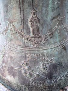 Putopis Prvić: Crkva sv. Jelene Križarice
