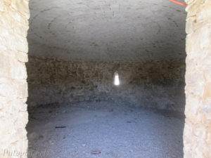 Putopis Burnum: Utvrda bana Pavla Subica Bribirskog