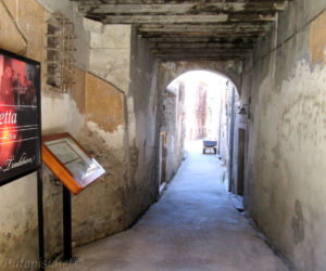 Putopis Burnum - Mletacka arhitektura