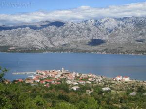 Putopis Starigrad: Vinjerac
