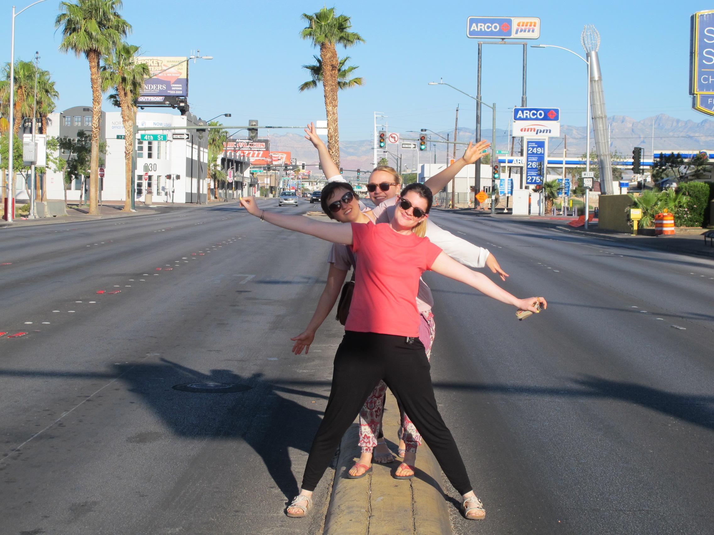 Najbolje stranice za upoznavanje, Las Vegas
