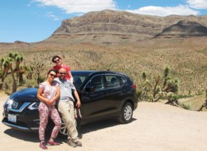 5 Pustinja i Grand Canyon 1