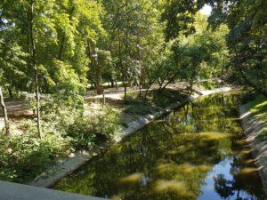 Iz parka Varosliget
