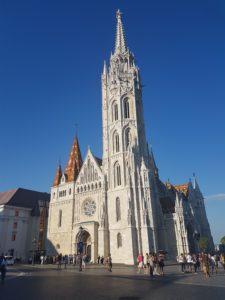 Crkva Matijaša Korvina