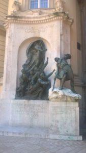 06 Spomenik borcima palima u Prvom svjetskom ratu