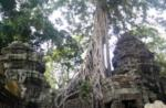 Kambodža - kraj serijala - Lara Croft i pad Angkora