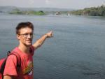 Novi autor- nova država, Uganda