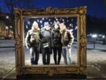 Riga - smrznuta ljepotica Baltika - doček Nove 2016. godine