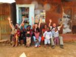 Misija Mali dom  u Keniji - potrebno im je zvono!