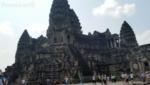 Kambodža - 3. nastavak - Angkor Wat