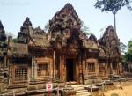 Kambodža 2. nastavak - Uspon kmerske civilizacije
