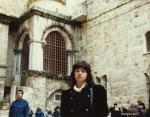 Krstarenjem po Sredozemlju - Jerusalem i Betlehem - obilazak