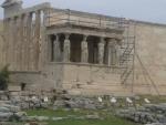 Atena, 1. i 2. dan, moje putovanje u Grčku