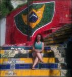 Brazil - Rio de Janeiro - mjesec dana u faveli, 1. dio