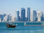 Nova država - Katar,  putopis Doha