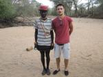 Kenija - Aldo dan i noć s plemenom Pokot