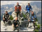 Kroz Albaniju - treći dio - Kraljevi prašine