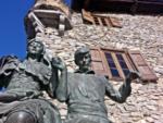 Nova država Andora i kraj Ivaninog europskog serijala