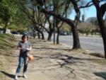 Nova autorica na Putopisima - Ulicama Buenos Airesa