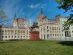 Budimpešta u vrijeme Uskrsa