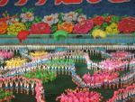 Sjeverna Koreja - Mass games