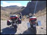 Once upon a time in America - Arizona - off road paradise - 8. nastavak