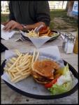 Once open a time in America - hrana - kraj serijala
